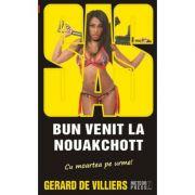 SAS - Bun venit la Nouakchott ( 125 )