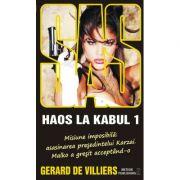SAS - Haos la Kabul (vol. 1) (138)