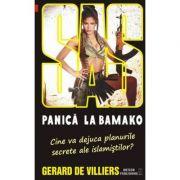SAS - Panică la Bamako (135)