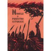 Nuvele și povestiri istorice