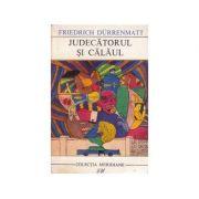 Judecătorul și călăul