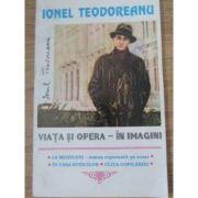 Ionel Teodoreanu - Viața și opera în imagini