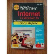 Utilizare Internet cu Windows 95