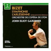 BIZET - Symphonie L'Arlesienne ( CD )
