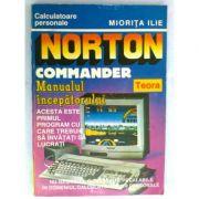 Norton Commander. Manualul începătorului