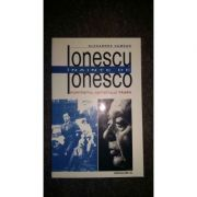 Ionescu înainte de Ionesco. Portretul artistului tânăr