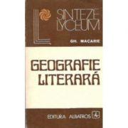 Geografie literară. Orizonturi spirituale în proza românească