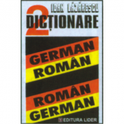 Dicționar german-român / român-german