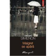 Maigret se apără