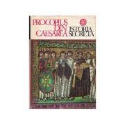 Istoria secretă ( ediție bilingvă )