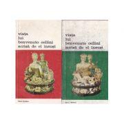 Viața lui Benvenuto Cellini scrisă de el însuși ( vol. 1 )
