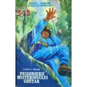 Prizonierii misteriosului ghețar ( CPSF nr. 342 / 1969 )