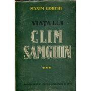 Viața lui Clim Samghin ( vol. 3 )