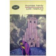 Jude neștiutul ( vol. 2 )