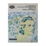 Opera lui Mihai Eminescu ( vol. 4 )