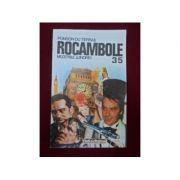 Rocambole 35 - Mizeriile Londrei ( Vol. 2 )