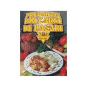 Preparate din carne de pasăre