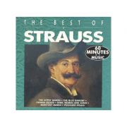 The Best of STRAUSS (CD)