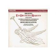 BRAHMS - Ein Deutsches Requiem ( 2 CD )