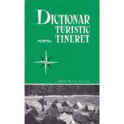 Dictionar turistic pentru tineret