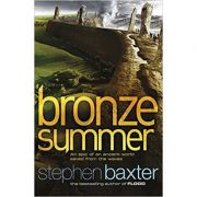 Bronze Summer (Nothland # 2 )
