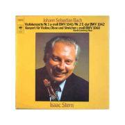 BACH - Violinkonzerte Nr. 1 & Nr. 2 ( disc vinil )