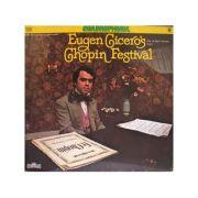 Eugen Cicero's Chopin Festival ( disc vinil )