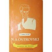 N. A. Ostrovski