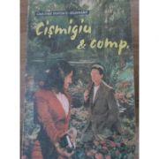 Cișmigiu & Comp.