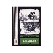 Rocambole - Clubul valeților de cupă (vol. 3 )