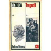 Tragedii ( vol. 1 )