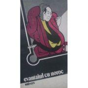 Evantaiul cu noroc. Antologie de literatură comică japoneză