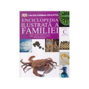Enciclopedia ilustrată a familiei ( Vol. 4 - C )