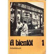A bientot 1 - Arbeitsbuch