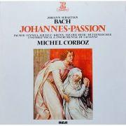 BACH: Johannes-Passion ( set 3 discuri vinil )