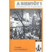 A bientot 1. Franzosisch fur Erwachsene