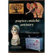 Papier-mâche artistry