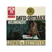 BEETHOVEN: Konzert fur Violine und Orchester D-dur op. 61 ( vinil )