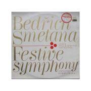 Bedrich SMETANA: Festive Symphony ( disc vinil )