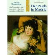 Der Prado in Madrid