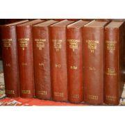 Lexiconul tehnic român ( Vol. II - literele I - M )