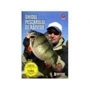 Ghidul pescarului de rapitori ( cartea SPINNING-Odiseea pescarului digital + Filmul In căutarea știucilor pierdute )
