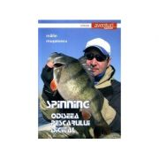 SPINNING - Odiseea pescarului digital