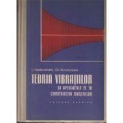 Teoria vibrațiilor și aplicațiile ei în construcția de mașini
