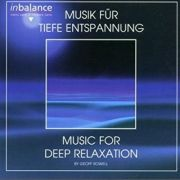 Music for Deep Relaxation (CD)