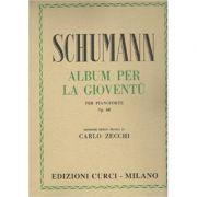 SCHUMANN - Album per la Gioventu per pianoforte Op. 68
