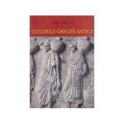 Stilurile Greciei antice