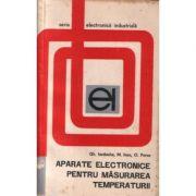 Aparate electronice pentru măsurarea temperaturii