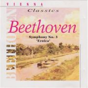 BEETHOVEN - Symphony No. 3 'Eroica' (CD)