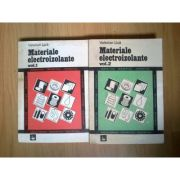 Materiale electroizolante ( Vol. 1 )